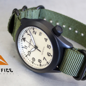 Artifice HoroWorks::Seiko Watch Modifications