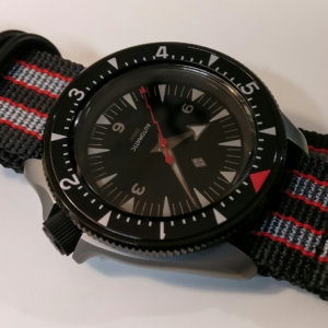 SKX007 Ghost Agent